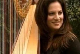 Deanna Carolina - Harpist Orlando, Florida