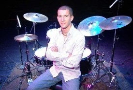 James Rawson - Drummer Birmingham, West Midlands