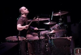 Tarik Ghiradella - Drummer Raleigh, North Carolina