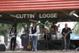 Cuttin' Loose - Rock Band Birmingham, Alabama