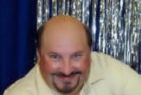 Terry Owens - Cabaret Magician Fort Wayne, Indiana