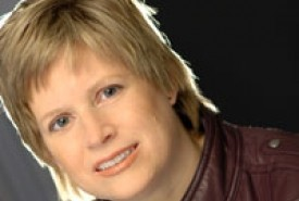 Joyce Rebar - Clean Stand Up Comedian Bowie, Maryland