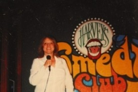 Sharon Lacey - Clean Stand Up Comedian Oregon