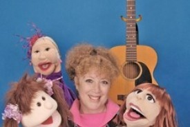 Sandi Sylver - Ventriloquist North Aurora, Illinois