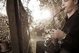 Erik Abbink - Saxophonist Victoria, British Columbia