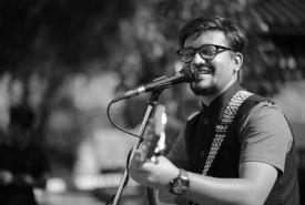 Nihar kansara - Guitar Singer Surat, India