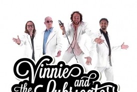 Vinnie and the Lubricators - Cover Band