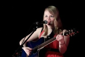Sophie Mapplebeck - Guitar Singer Sheffield, North of England