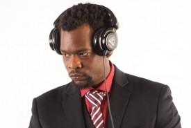 DJ Xolani - Party DJ