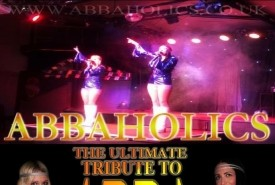 The Abbaholics  - 70s Tribute Band United Kingdom, South West