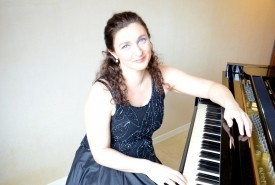 Annalisa - Pianist / Keyboardist London, London