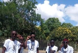 KENYA LEGACY DANCE TEAM - Male Dancer NAIROBI, Kenya
