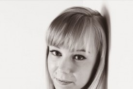 Natalie Thompson - Female Dancer North of England
