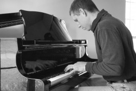 Lee Harbaugh - Pianist / Keyboardist Arlington, Texas