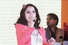 Komal seth - Female Singer Delhi, India