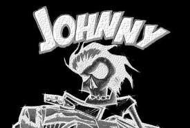 JOHNNY HOOTROCK - Rock & Roll Band Austin, Texas