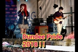 Demi McMahon - Other Singer Dundee, Scotland