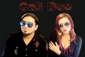 Cali Duo - Guitar Singer Milán, Italy