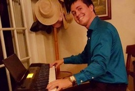 Jose Luis  - Pianist / Keyboardist Miami, Florida