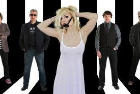 Totally Blondie - Other Tribute Band Ealing, London