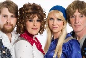 ABBA Tribute Band Swede Dreamz - Abba Tribute Band Carlisle, North of England