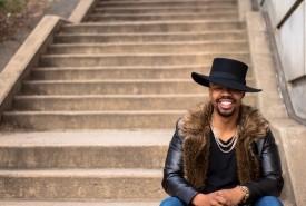DaMar J - Male Singer Templeville, Maryland