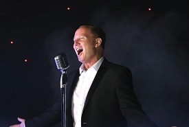 Jay Harrison  - Actor Nottingham, East Midlands