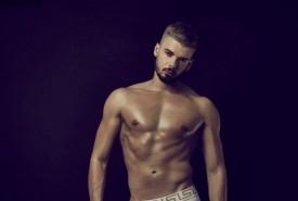 Mickael Taormina  - Male Dancer