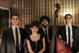 Foursquare Jazz - Jazz Band Buenos Aires, Argentina