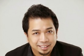 Emmanuel de la Rosa - Pianist / Keyboardist Philippines, Philippines