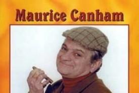 Maurice Canham - Lookalike