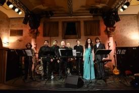 Rose Melody - Swing Band Czech Republic, Czech Republic