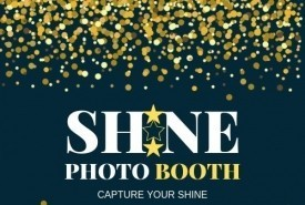 Shine Photo Booth - Photo Booth Bedford, East of England