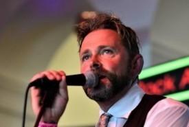 Sammy Dean  - Jazz Singer Rutland, Midlands