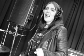 Emma McNeil Cowie - Female Singer Glasgow, Scotland