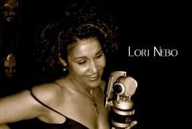 LORI NEBO  ALSO as Dj Nebo - Female Singer bronx, New York
