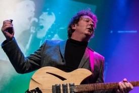 Tony Skeggs - Guitar Singer