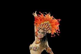 Nea  - Female Dancer Santa Cruz de Tenerife, Spain