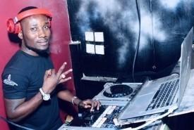Tim Master - Party DJ Kenya, Kenya
