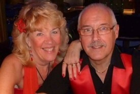Fred Dyson & Judith - Pianist / Singer South Yorkshire, North of England