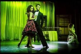 Iancu Andrei Ioan - Ballroom Dancer Romania