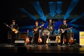 Britishmania Beatles Tribute - Beatles Tribute Band