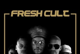 Fresh Cult - Cover Band South Africa, North West
