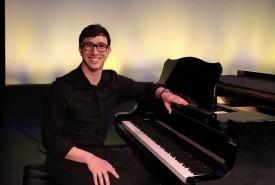 Jesse Veliz - Pianist / Keyboardist Miami, Florida
