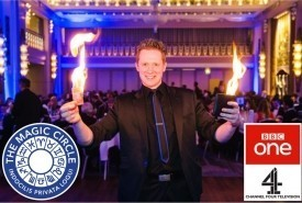 Martin John - Wedding Magician Bromley, London