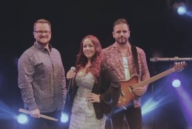 The Mix  - Function / Party Band warwickshire, West Midlands