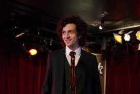 Gabriello Pitman LIVE - Cabaret Magician Toronto, Ontario
