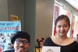 Caricaturexpert  - Caricaturist Philippines, Philippines