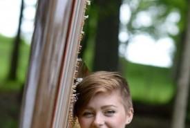 Rose Soenen - Harpist Toronto, Ontario
