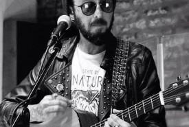 Danny Guerrero - Guitar Singer Miami, Florida